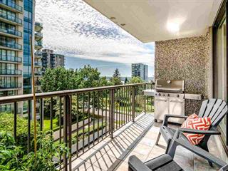 Apartment for sale in Central Lonsdale, North Vancouver, North Vancouver, 503 140 E Keith Road, 262500654 | Realtylink.org
