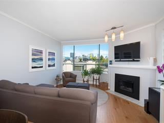 Townhouse for sale in Fairview VW, Vancouver, Vancouver West, 15 939 W 7th Avenue, 262499721 | Realtylink.org