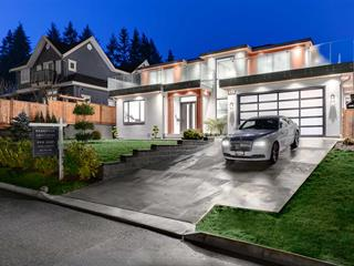 House for sale in Edgemont, North Vancouver, North Vancouver, 976 Leovista Avenue, 262485729   Realtylink.org