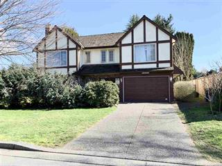 House for sale in South Arm, Richmond, Richmond, 10900 Roseland Gate, 262463402   Realtylink.org