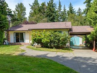 House for sale in Comox, Comox (Town Of), 1586 Robb Ave, 850333 | Realtylink.org