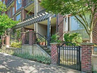 Apartment for sale in Central Pt Coquitlam, Port Coquitlam, Port Coquitlam, 107 2628 Maple Street, 262502426 | Realtylink.org