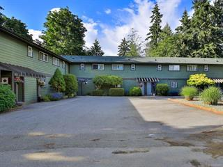 Townhouse for sale in Qualicum Beach, Qualicum Beach, 495 First W Ave, 470899 | Realtylink.org