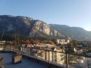Apartment for sale in Downtown SQ, Squamish, Squamish, 605 38013 Third Avenue, 262502753 | Realtylink.org