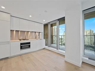 Apartment for sale in Yaletown, West Vancouver, Vancouver West, 2107 1480 Howe Street, 262492337 | Realtylink.org