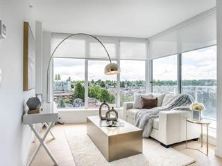 Apartment for sale in Victoria VE, Vancouver, Vancouver East, 908 2220 Kingsway, 262488981 | Realtylink.org