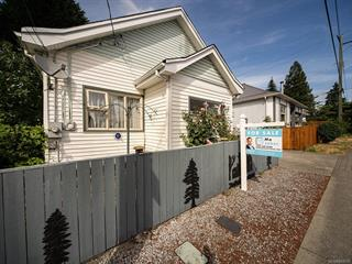 House for sale in Nanaimo, Old City, 572 Milton St, 471982 | Realtylink.org