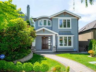House for sale in Point Grey, Vancouver, Vancouver West, 4214 W 14th Avenue, 262481010   Realtylink.org