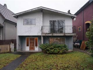 House for sale in Cambie, Vancouver, Vancouver West, 834 W 18th Avenue, 262446049 | Realtylink.org
