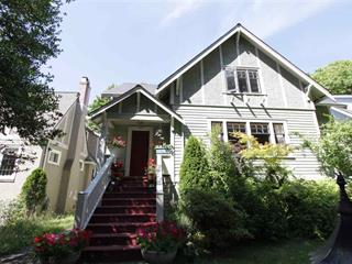 House for sale in Dunbar, Vancouver, Vancouver West, 3809 W King Edward Avenue, 262499517   Realtylink.org