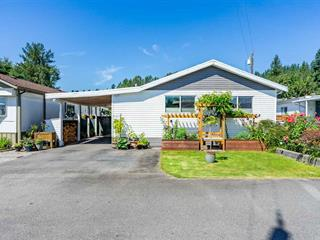 Manufactured Home for sale in Stave Falls, Mission, Mission, 39 9960 Wilson Street, 262499701 | Realtylink.org