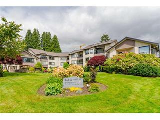 Apartment for sale in White Rock, South Surrey White Rock, 203 14957 Thrift Avenue, 262477902 | Realtylink.org