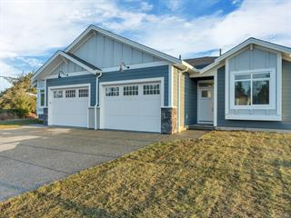 Townhouse for sale in Campbell River, Campbell River West, 200 Nikola Rd, 470934 | Realtylink.org