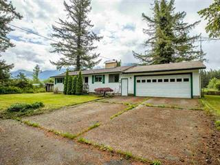 House for sale in Columbia Valley, Cultus Lake, 570 Columbia Valley Road, 262478655 | Realtylink.org
