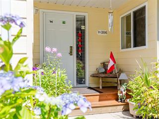 Townhouse for sale in Sechelt District, Sechelt, Sunshine Coast, 306 1585 Field Road, 262474643 | Realtylink.org