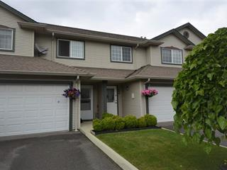 Townhouse for sale in Agassiz, Agassiz, 22 1530 Mackay Crescent, 262496012 | Realtylink.org