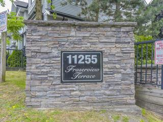 Apartment for sale in Bridgeview, Surrey, North Surrey, 1 11255 132 Street, 262500251 | Realtylink.org