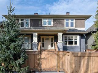 Townhouse for sale in Fairview VW, Vancouver, Vancouver West, 200 1775 W 16th Avenue, 262501990 | Realtylink.org