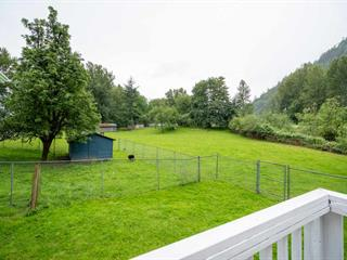 House for sale in Sumas Mountain, Abbotsford, Abbotsford, 40382 North Parallel Road, 262486203 | Realtylink.org