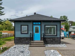 House for sale in Crescents, Prince George, PG City Central, 2176 Ross Crescent, 262496276 | Realtylink.org