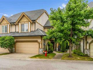 Townhouse for sale in Cloverdale BC, Surrey, Cloverdale, 48 18707 65 Avenue, 262500571 | Realtylink.org