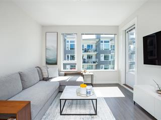 Apartment for sale in Lower Lonsdale, North Vancouver, North Vancouver, 403 277 W 1st Street, 262500692 | Realtylink.org