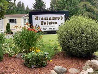 Lot for sale in Brookswood Langley, Langley, Langley, 53 3931 198 Street, 262499244 | Realtylink.org