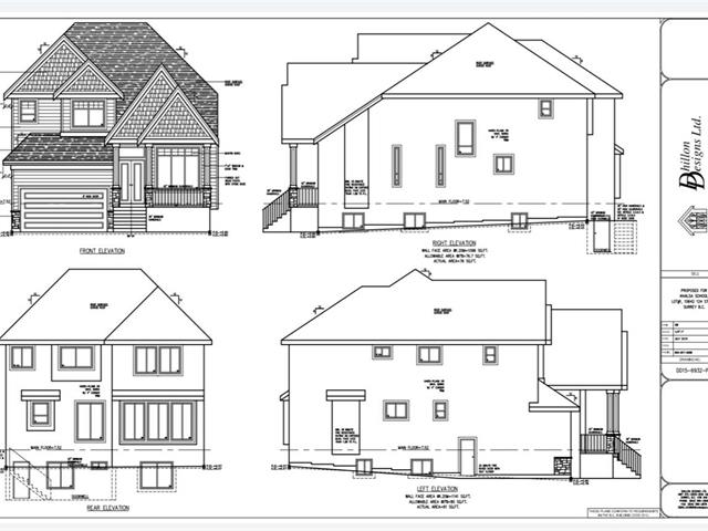 Lot for sale in Bridgeview, Surrey, North Surrey, 10643 124a Avenue, 262501160 | Realtylink.org