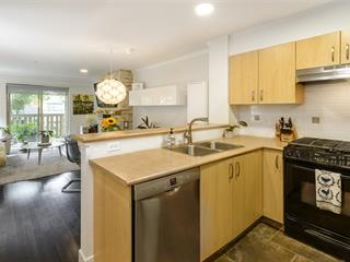 Apartment for sale in Port Moody Centre, Port Moody, Port Moody, 226 801 Klahanie Drive, 262501885 | Realtylink.org
