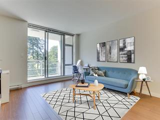 Apartment for sale in Fraserview NW, New Westminster, New Westminster, 907 280 Ross Drive, 262501780 | Realtylink.org