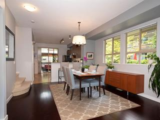 Townhouse for sale in Port Moody Centre, Port Moody, Port Moody, 120 100 Klahanie Drive, 262502507 | Realtylink.org