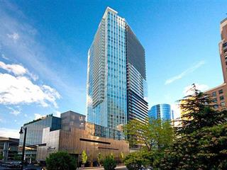 Apartment for sale in Coal Harbour, Vancouver, Vancouver West, 2604 1011 W Cordova Street, 262502835 | Realtylink.org