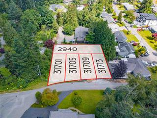 Lot for sale in Central Abbotsford, Abbotsford, Abbotsford, 2940 Palm Crescent, 262497022 | Realtylink.org