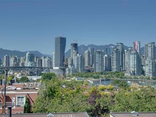 Townhouse for sale in Fairview VW, Vancouver, Vancouver West, 10 1214 W 7th Avenue, 262503231 | Realtylink.org
