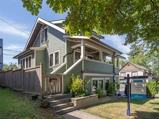 1/2 Duplex for sale in Mount Pleasant VW, Vancouver, Vancouver West, 2887 Alberta Street, 262502212 | Realtylink.org