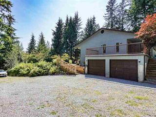 House for sale in Northeast, Maple Ridge, Maple Ridge, 27637 Sayers Crescent, 262503084 | Realtylink.org