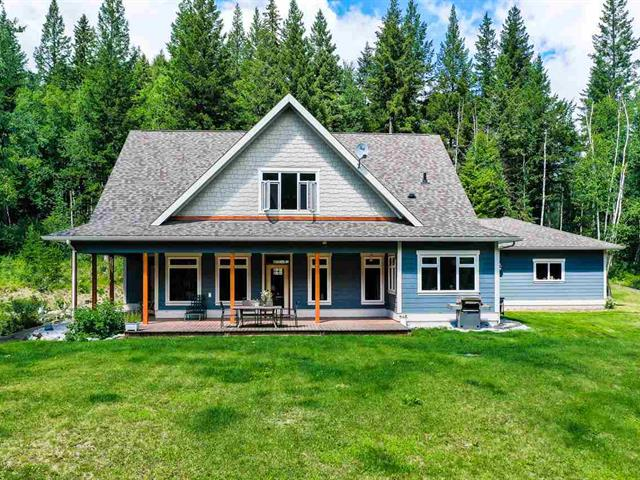 House for sale in Hart Highway, Prince George, PG City North, 4808 Shamrock Road, 262502878 | Realtylink.org