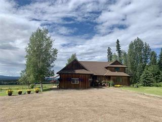 House for sale in Fort Nelson - Rural, Fort Nelson, Fort Nelson, 7599 Old Alaska Highway, 262502123 | Realtylink.org