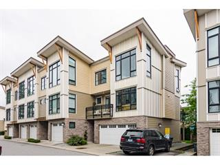 Townhouse for sale in Fraser Heights, Surrey, North Surrey, 62 9989 Barnston Drive, 262492811 | Realtylink.org