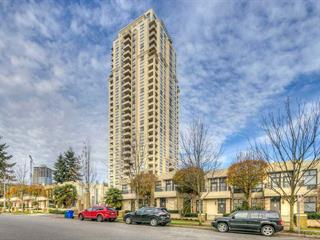 Apartment for sale in Metrotown, Burnaby, Burnaby South, 1906 4333 Central Boulevard, 262494725 | Realtylink.org
