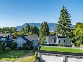 House for sale in Point Grey, Vancouver, Vancouver West, 4306 Jericho Circle, 262503844   Realtylink.org