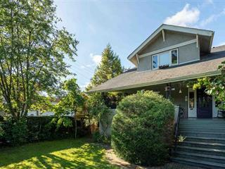 House for sale in Cambie, Vancouver, Vancouver West, 481 W 17th Avenue, 262504328 | Realtylink.org