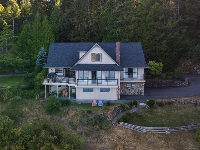 House for sale in Malahat, Malahat Proper, 4295 Camsusa Rd, 850327 | Realtylink.org