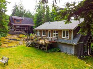 House for sale in Bowen Island, Bowen Island, 351 Josephine Drive, 262473584 | Realtylink.org
