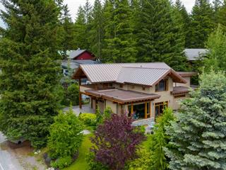 House for sale in Alta Vista, Whistler, Whistler, 3217 Archibald Way, 262490618 | Realtylink.org