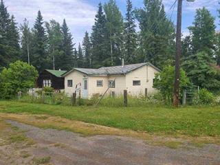 House for sale in Lone Butte/Green Lk/Watch Lk, Lone Butte, 100 Mile House, 5999-6001 Matsuda Road, 262452269 | Realtylink.org