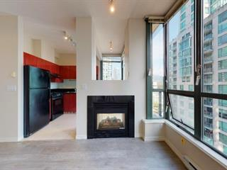 Apartment for sale in Coal Harbour, Vancouver, Vancouver West, 1507 1239 W Georgia Street, 262504146 | Realtylink.org