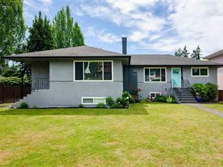 Duplex for sale in Sperling-Duthie, Burnaby, Burnaby North, 6976 Winch Street, 262503153 | Realtylink.org