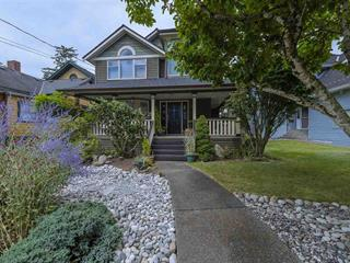 House for sale in Queens Park, New Westminster, New Westminster, 311 Liverpool Street, 262502119 | Realtylink.org