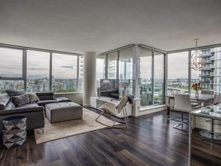 Apartment for sale in Yaletown, Vancouver, Vancouver West, 1903 33 Smithe Street, 262490839 | Realtylink.org